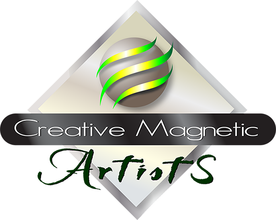 Creative Magnetic Artists Logo Slider